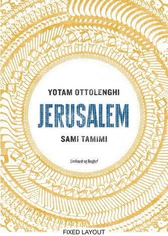 Yotam Ottolenghi, Sami Tamimi: Jerusalem