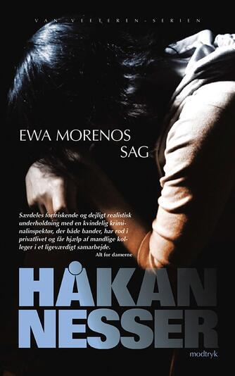 Håkan Nesser: Ewa Morenos sag
