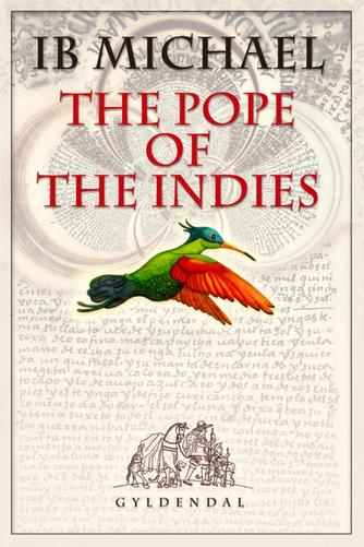 Ib Michael: The Pope Of the Indies