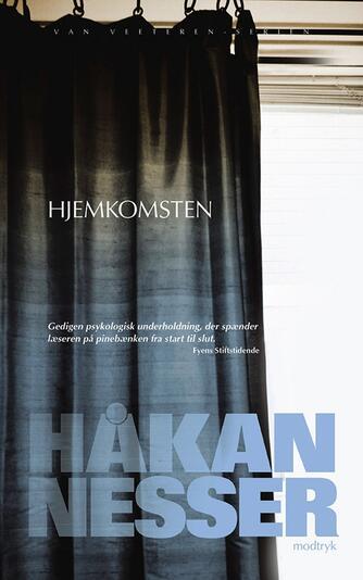 Håkan Nesser: Hjemkomsten