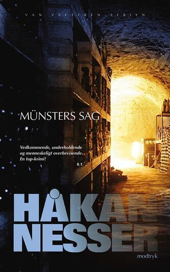Håkan Nesser: Münsters sag