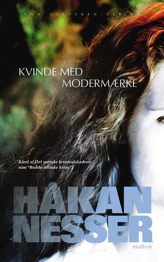 Håkan Nesser: Kvinde med modermærke