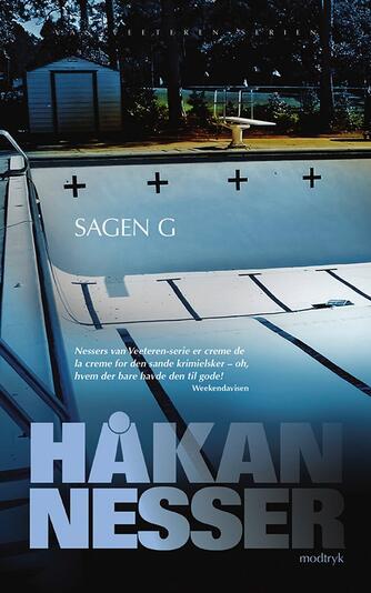 Håkan Nesser: Sagen G