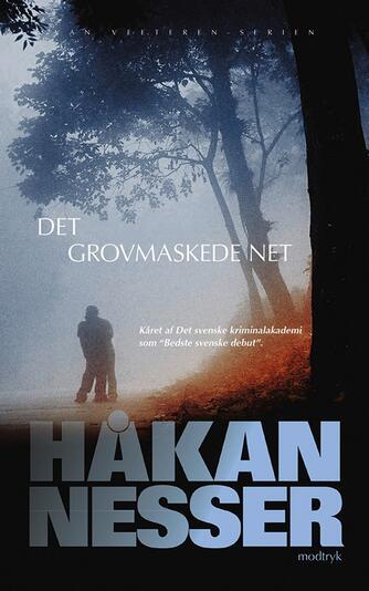 Håkan Nesser: Det grovmaskede net