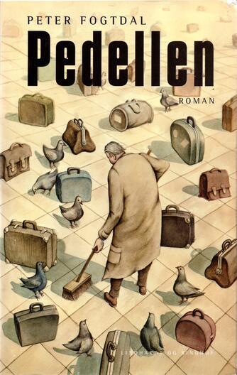 Peter Fogtdal: Pedellen : roman