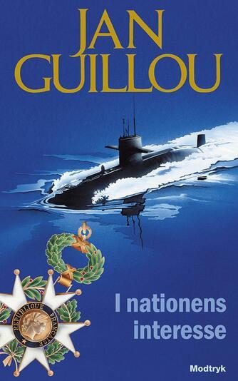 Jan Guillou: I nationens interesse