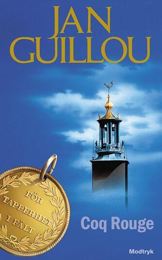 Jan Guillou: Coq Rouge