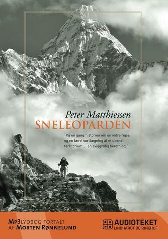 Peter Matthiessen: Sneleoparden