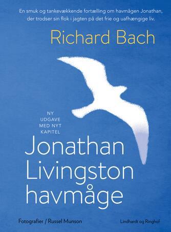 Richard Bach: Jonathan Livingston havmåge