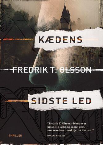Fredrik T. Olsson: Kædens sidste led