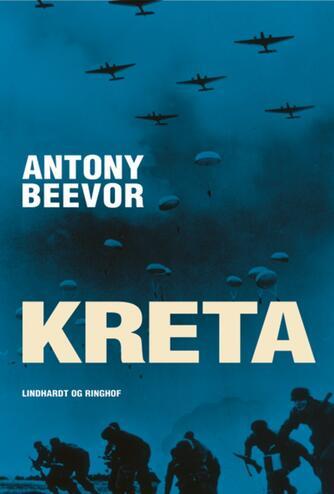 Antony Beevor: Kreta