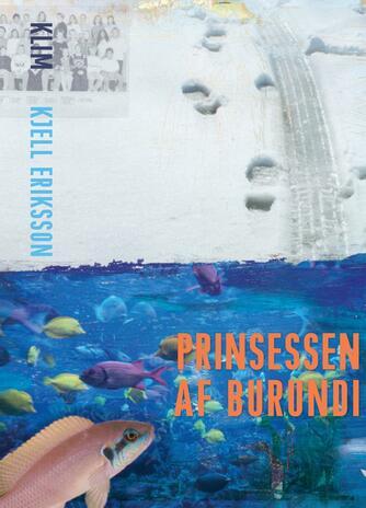 Kjell Eriksson: Prinsessen af Burundi