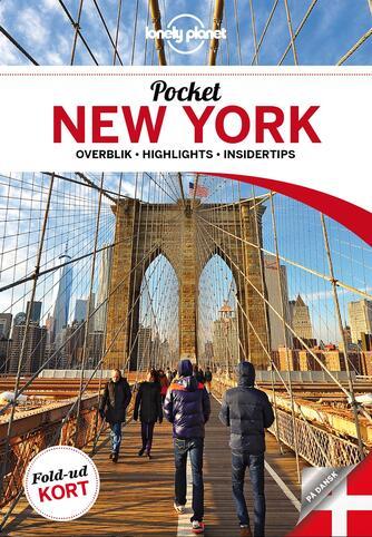 Cristian Bonetto: Pocket New York : overblik, highlights, insidertips
