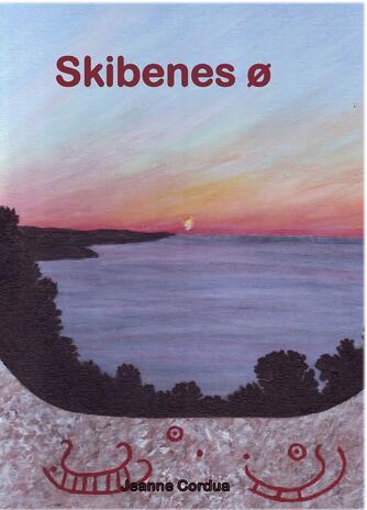 Jeanne Cordua: Skibenes ø