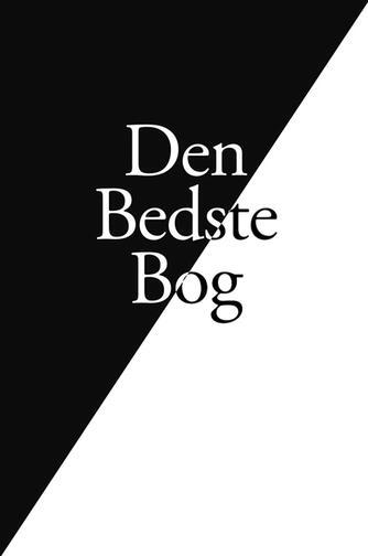Kåre Bluitgen: Den bedste bog