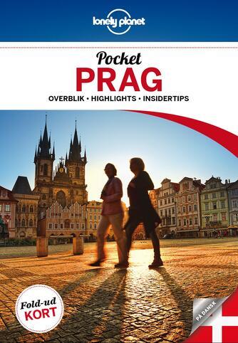 Mark Baker: Pocket Prag : overblik, highlights, insidertips