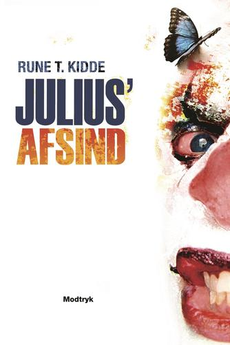 Rune T. Kidde: Julius' afsind