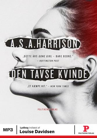 A. S. A. Harrison: Den tavse kvinde
