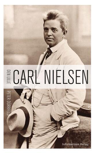 Peter Dürrfeld: Den lille Carl Nielsen