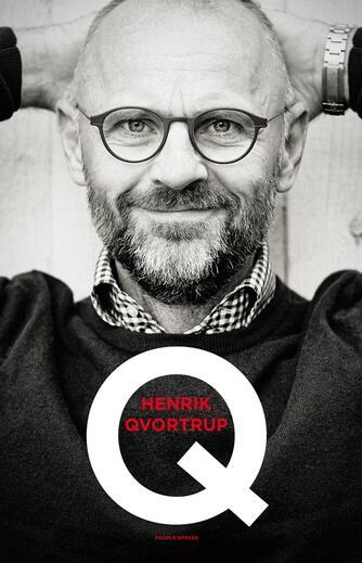 Henrik Qvortrup: Q