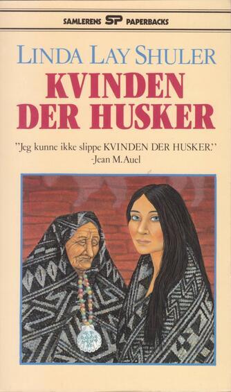Linda Lay Shuler: Kvinden der husker