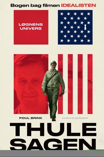 Poul Brink: Thule-sagen - løgnens univers