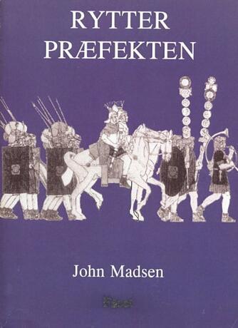 John Madsen (f. 1933-08-27): Rytterpræfekten