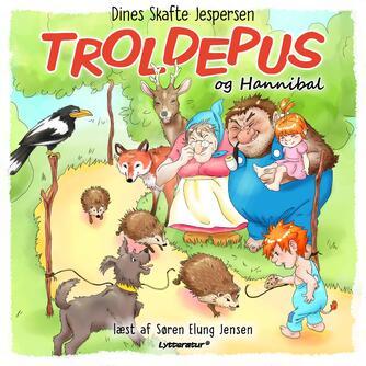 Dines Skafte Jespersen: Troldepus og Hannibal