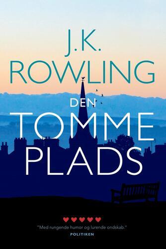 Joanne K. Rowling: Den tomme plads
