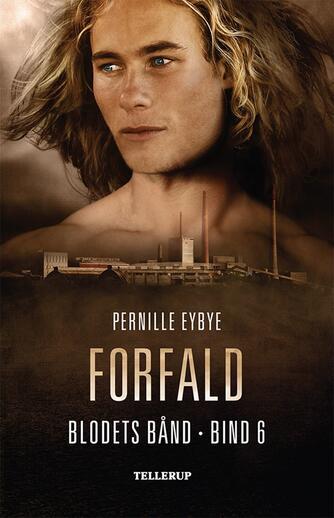 Pernille Eybye: Forfald