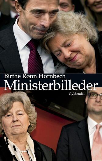 Birthe Rønn Hornbech: Ministerbilleder