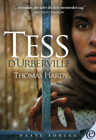 Thomas Hardy: Tess d'Urberville