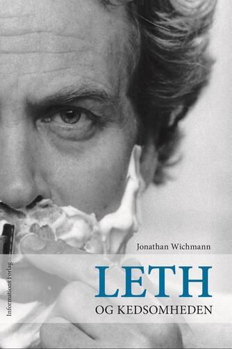Jonathan Wichmann: Leth og kedsomheden
