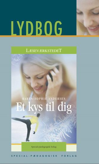 Karen-Sophie Andersen (f. 1939): Et kys til dig