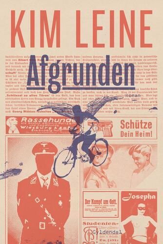 Kim Leine: Afgrunden : roman
