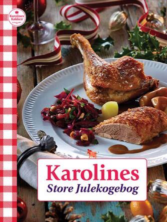 : Karolines Store Julekogebog