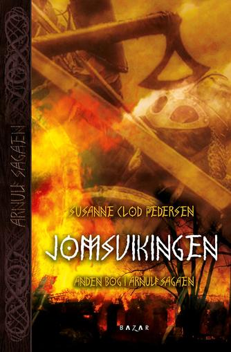 Susanne Clod Pedersen: Jomsvikingen