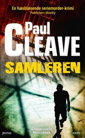 Paul Cleave: Samleren