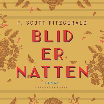 F. Scott Fitzgerald: Blid er natten