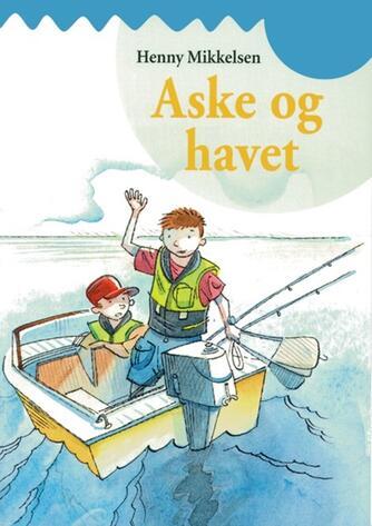 Henny Mikkelsen: Aske og havet