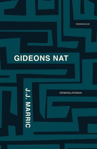J. J. Marric: Gideons nat