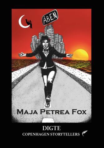 Maja Petrea Fox: Åben : digte