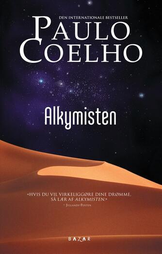Paulo Coelho: Alkymisten