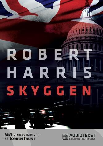 Robert Harris (f. 1957): Skyggen