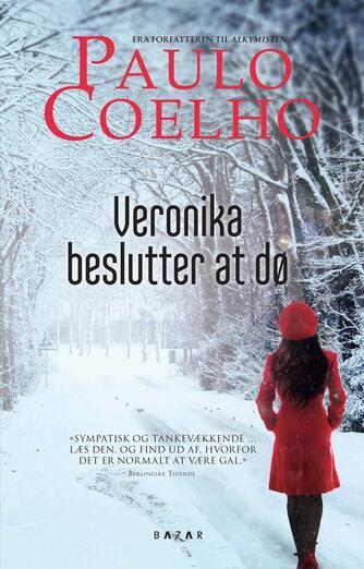 Paulo Coelho: Veronika beslutter at dø