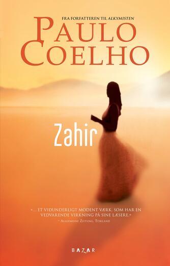 Paulo Coelho: Zahir