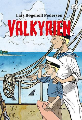 Lars Bøgeholt Pedersen: Valkyrien