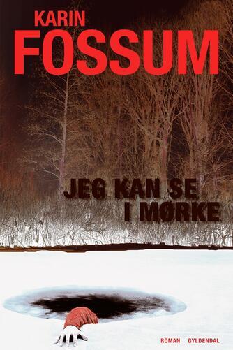 Karin Fossum: Jeg kan se i mørke : roman