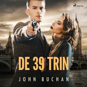 John Buchan: De 39 trin