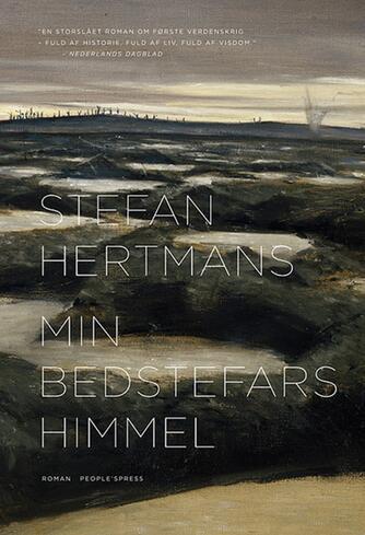 Stefan Hertmans (f. 1951): Min bedstefars himmel : roman